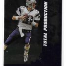 2006 Topps Total Award Winners Tom Brady