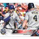 2016 Topps Update All-Star Game Kris Bryant