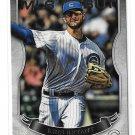 2016 Topps MLB Debut Silver Kris Bryant