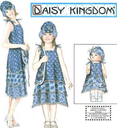 daisy kingdom patterns on Etsy, a global handmade and