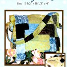 Patchwork Handbag Purse Sewing Pattern Boho Tote Bag Fat Quarters Tammy Tadd