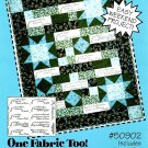 Comfort Of Psalms Quilt Pattern Easy Scripture Panels Religious Faith Handcrafted Sewing Project