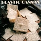 Plastic Canvas Projects Coasters Instructions Learn How To Handcrafted Needlecraft Projects Leisure