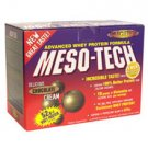 MESOTECH Meal Replacements x 20