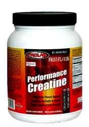 PERFORMANCE CREATINE 2Lbs