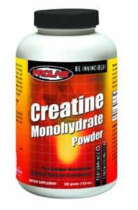CREATINE (210gms)