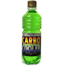 CARBO COOLER x 12 Bottles