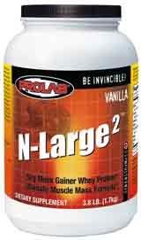 N-LARGE 2 (6 Lbs)