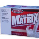 LEAN MASS MATRIX Meal Replacement