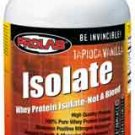100% PURE ISOLATE 2Lbs WHEY