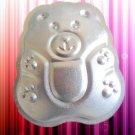 Teddy Bear Mini Cake Pan Mold