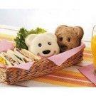 Teddy Bear Sandwich Toast Cutter Mold