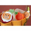 Halloween Theme Fondant Pie Crust Cookie Cutter Plunger Press Mold Stamp Stencil