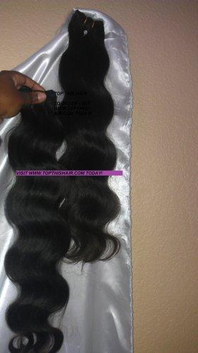 2 Bundles Of Brazilian Hair