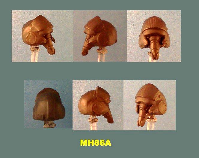 MH86A