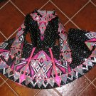 Irish Dancing Costume - Girls 10