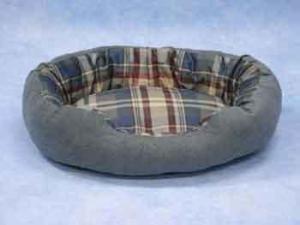 Scenturion Cuddler - Dog Bed