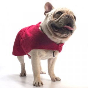 Rodeo Drive Red Sweater