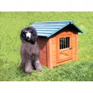 The Stable - Large Dog House