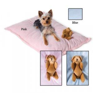 Bear-y Snuggly Bed