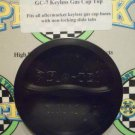 Pro-tek GC-7 Black Gas Cap Top Fits All Pro-tek Keyless Gas Cap Bases NEW