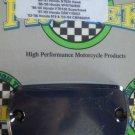 2013-2015 Honda CB1100 A Black Front Brake or Clutch Fluid Reservoir Cap CB-1100 Pro-tek RC-700
