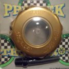Honda CR-125R Gold Gas Cap 2000 2001 2002 2003 2004 2005 2006 2007 CR125R Pro-tek 737G Fuel Cap
