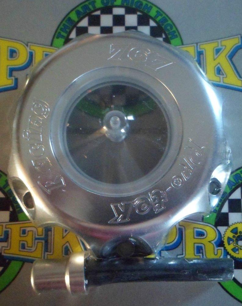 2003-2013 Yamaha WR250F Silver Gas Cap WR-250F Pro-tek 767S Fuel Cap