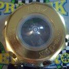 2004-2013 Yamaha WR250F Gold Gas Cap Pro-tek 767G