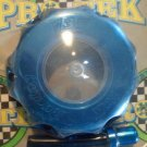 Honda CR-125R Blue Gas Cap 2000 2001 2002 2003 2004 2005 2006 2007 CR125R Pro-tek 737B