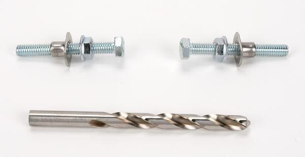 Pro-tek Chain Adjuster Bolt Replacement Kit Two Bolt SAB-20
