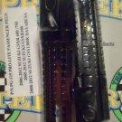 2005-2015 Suzuki GSXR1000 Black Passenger Foot Pegs Pro-tek  GSXR-1000 PG-115K
