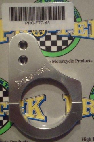 Pro-tek 45mm Motorcycle Fork Tube Clamp PRO-FTC-45mm Fork Tube Clamp