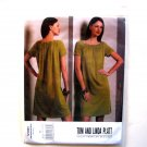 Vogue Designer Pattern V1091 Out Of Print Tom and Linda Platt Size 8 - 16 Misses Dress