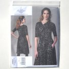 Vogue Designer Pattern V1252 Tracy Reese Size 8 - 14 Misses Designer Dress