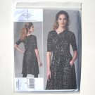 Vogue Designer Pattern V1252 Tracy Reese 14 16 18 20 22 Misses Dress