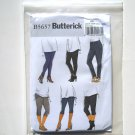 Butterick Pattern B5657 Size 22W - 28W Womens Leggings
