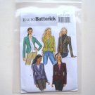 Butterick Pattern B4610 Size 14 - 20 Misses Jacket