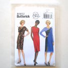 Misses' Misses' Petite Dress Size 6 - 14 Butterick Pattern B5852