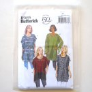 Misses' Tunic and Belt Size L - XXL Butterick Pattern B5855