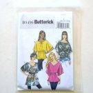 Misses' Tunic Size XS - M Butterick Pattern B5496