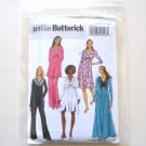 Top Gown and Pants Size XS - M Butterick Pattern B5688