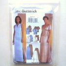 Evening Top Skirt Misses Size 20 - 24 Butterick Pattern 3843