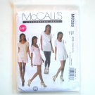 Misses Tops Dress Skirt Size 4 - 12 McCalls Sewing Pattern M6288
