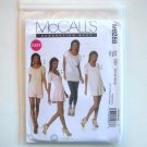 Misses Tops Dress Skirt Size 12 - 18 McCalls Sewing Pattern M6288