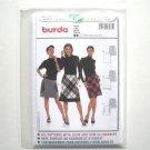Misses Skirts 8 10 12 14 16 18 20 Burda Sewing Pattern 8281
