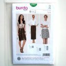 Misses Skirts 8 - 22 Burda Style Sewing Pattern 6902