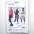 Misses Skirts 6 - 16 Burda Style Young Sewing Pattern 6723