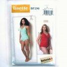 Lisette Swimsuit 8 - 16 Butterick Sewing Pattern BP290
