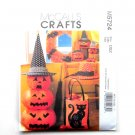 Halloween Items Crafts McCalls Sewing Pattern M5724
